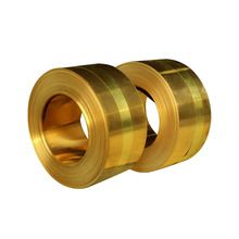 Anti Corrosive Cost Effective Brass Sheet