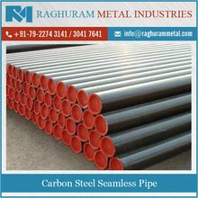 Bulk Durable Carbon Seamless Steel Pipe