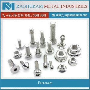 Hex Bolt and Nut, Nut Bolt