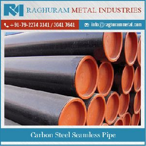 Industrial Carbon Steel Pipe