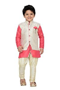Boys Sherwani Set