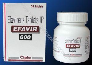 Efavirenz 600MG (Sustiva)