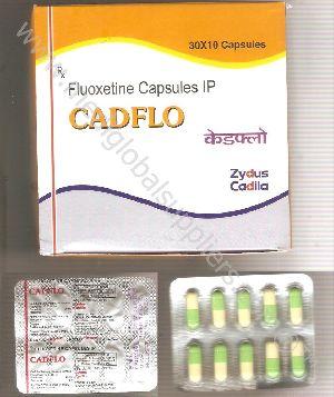 Fluoxetine 20MG (Prozac)