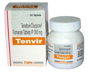 Tenofovir 300MG (Vemlidy, Viread)