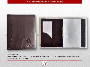 LEATHER HOTEL PRODUCT