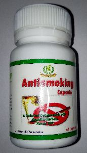 Anti Smoking Capsules
