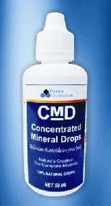 CMD DROP