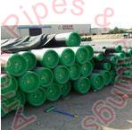 Carbon Steel Low Temperature Seamless Pipes