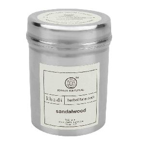 HERBAL SANDALWOOD FACE PACK
