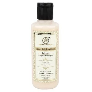 ORANGE LEMONGRASS HAIR CONDITIONER