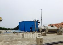 Peanuts Solvent Extraction Plant