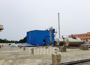 Peanuts Solvent Extraction Plants