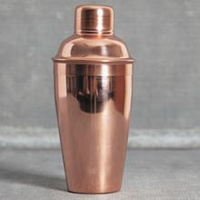 Stainless Steel Boston Cocktail Shaker