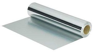 Laminates & Coated Foils