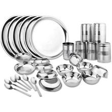 Stainless Steel Dinner Set For Cookware