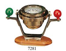 Nautical Gimbal Compass
