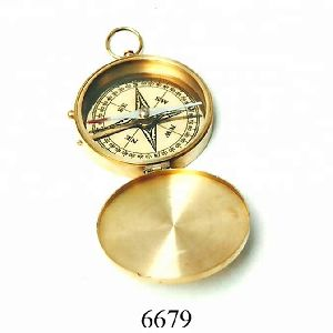 Nautical Promotional Weather Compass