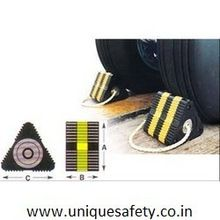 Truck Wheel Chocks