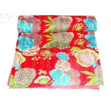 Tropicana Kantha Quilts