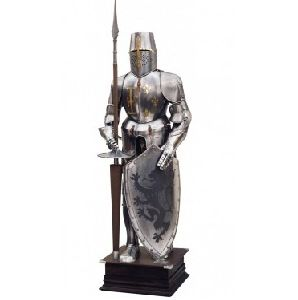 MEDIEVAL KNIGHT SUIT ARMOUR