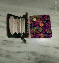 BEAUTIFUL EMBROIDERY WALLET