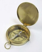 Beautiful Marine Compass