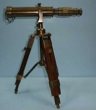 Marine Desk Telescope