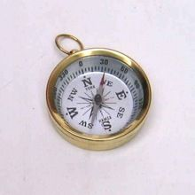 Pocket Gift Compass