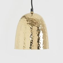 Ceiling Pendant Lights Hammered Pendant Lamp
