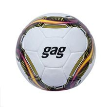 butyl bladder fitted soccer ball