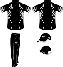 Cricket Clothings Custom