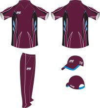 Cricket Uniform Jersey