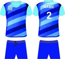 Customised soccer Jersey