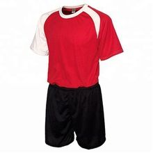 Football Soccer Uniform