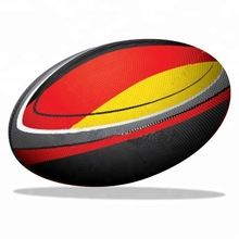 french rugby ball