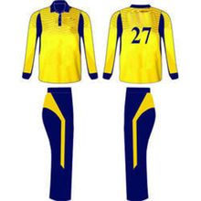 High Quality Cricket Uniforms