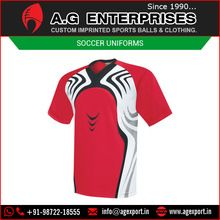 International Custom Soccer Jersey