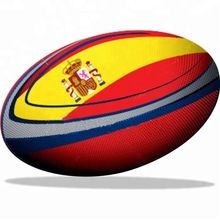 junior rugby balls