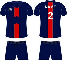mens soccer Wears