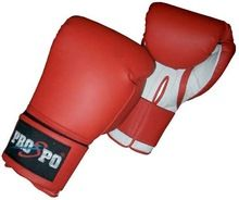 Promotional Boxing Glove