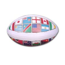 rugby ball officia