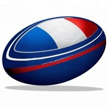 Rugby Match Ball