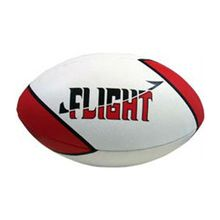 school rugby ball