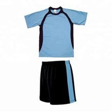 Sports Wear Type Soccer Jersey