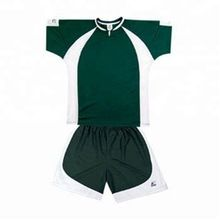 Sublimation Football Soccer Jersey