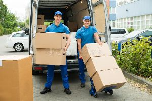 Local Relocation Services
