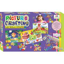Picture Crafting Toys