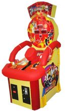 Electronic Boxing Machines