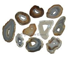 Stones Agate Slices