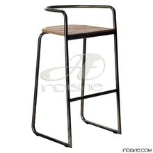 Industrial Restaurant Bar Stools